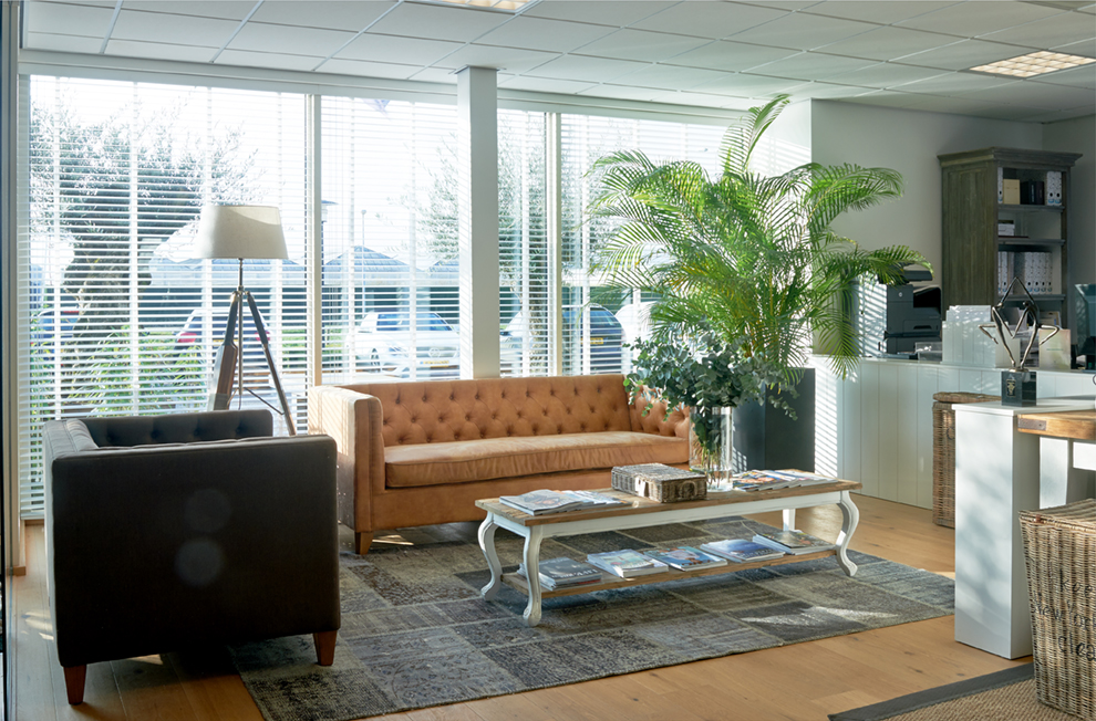 Home kvarner interior design